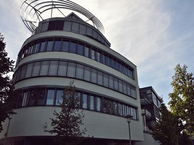 Schwaketenbad konstanz franz stinner architekten - Architekten konstanz ...